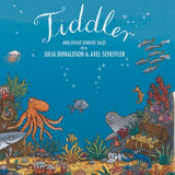 Tiddler and other terrific tales UK Tour