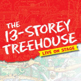 The 13 Storey Treehouse Tour