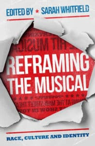 Reframing The Musical Theatre Books