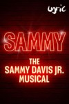 Sammy The Sammy Davis Jnr Musical Lyric Hammersmith London