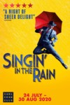 Singin' In The Rain Sadlers Wells